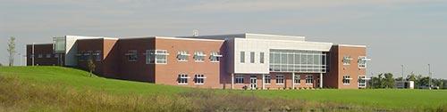 ECTC Springfield Campus