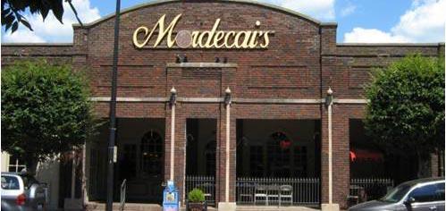 Mordecai's on Main Restaurant