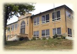St. Dominic Elementary School, Springfield, KY